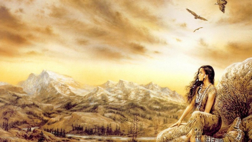 native american wallpapers free