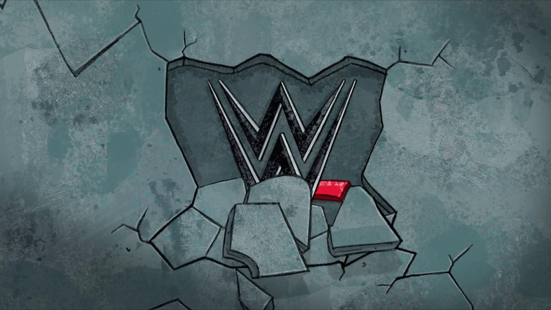 Shield Wwe Logo 2017