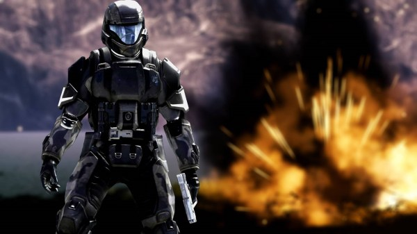 Halo 3 Master Chief Wallpaper (68+ images)