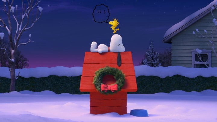snoopy christmas wallpaper for computer 56 images