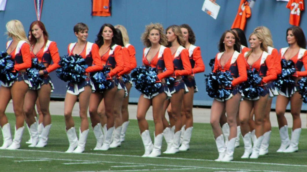 Cheerleading Wallpapers 46 Images