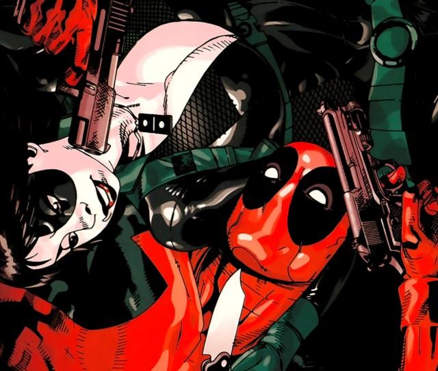 1920x1200 Deadpool Widescreen Wallpaper 1920x1200