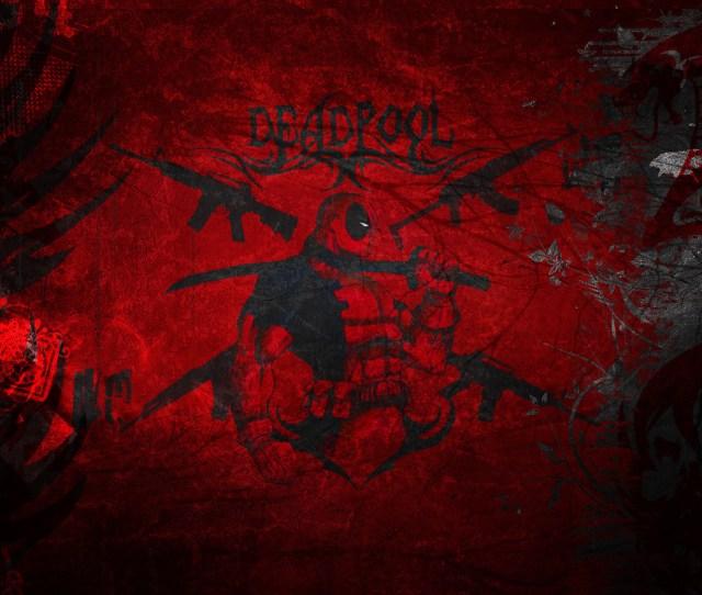 1920x1080 Deadpool Hd Pc Wallpapers Hd Wallpapers Inn