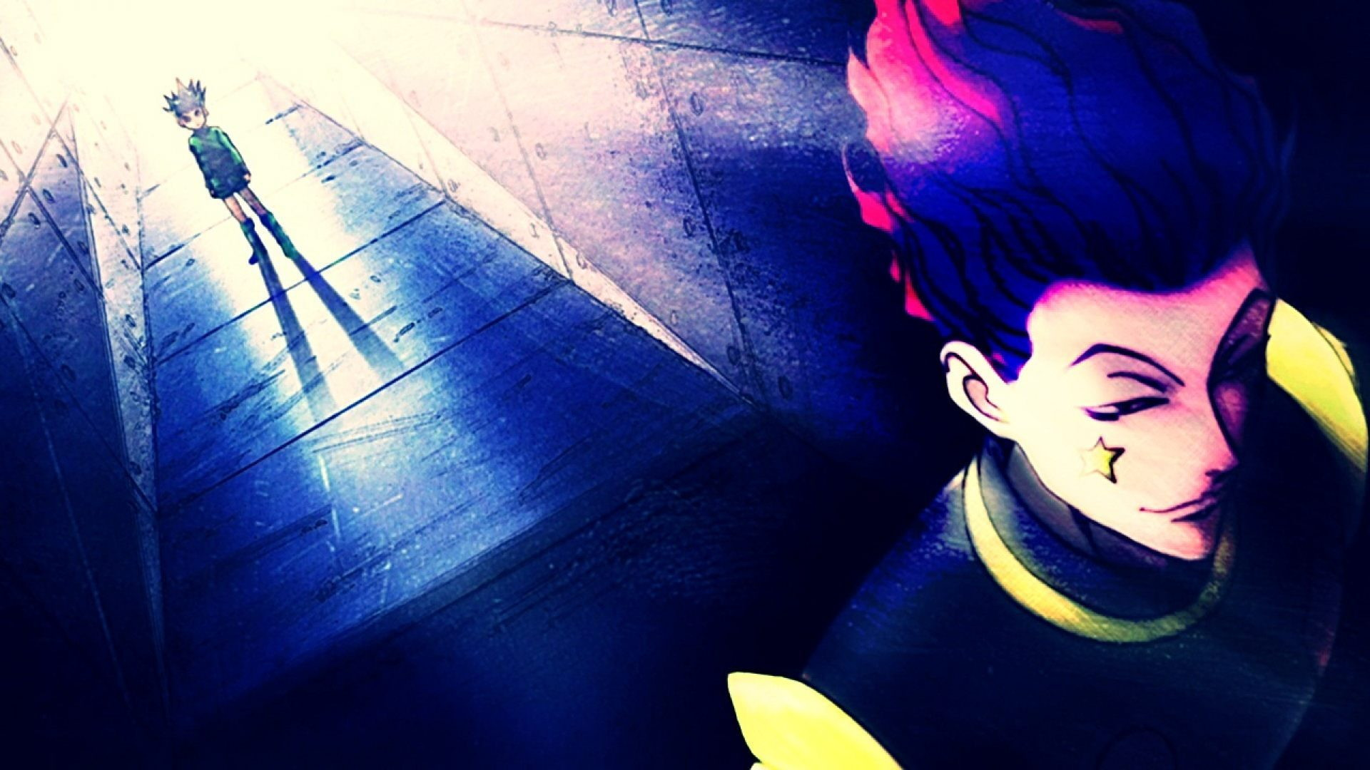 Like or reblog if u use or save them, ill apreciate the supp♡. Hunter X Hunter HD Wallpaper (70+ images)