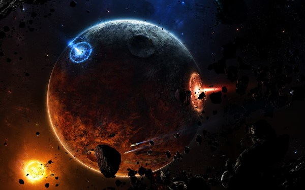 Space Planet Wallpapers 76 images