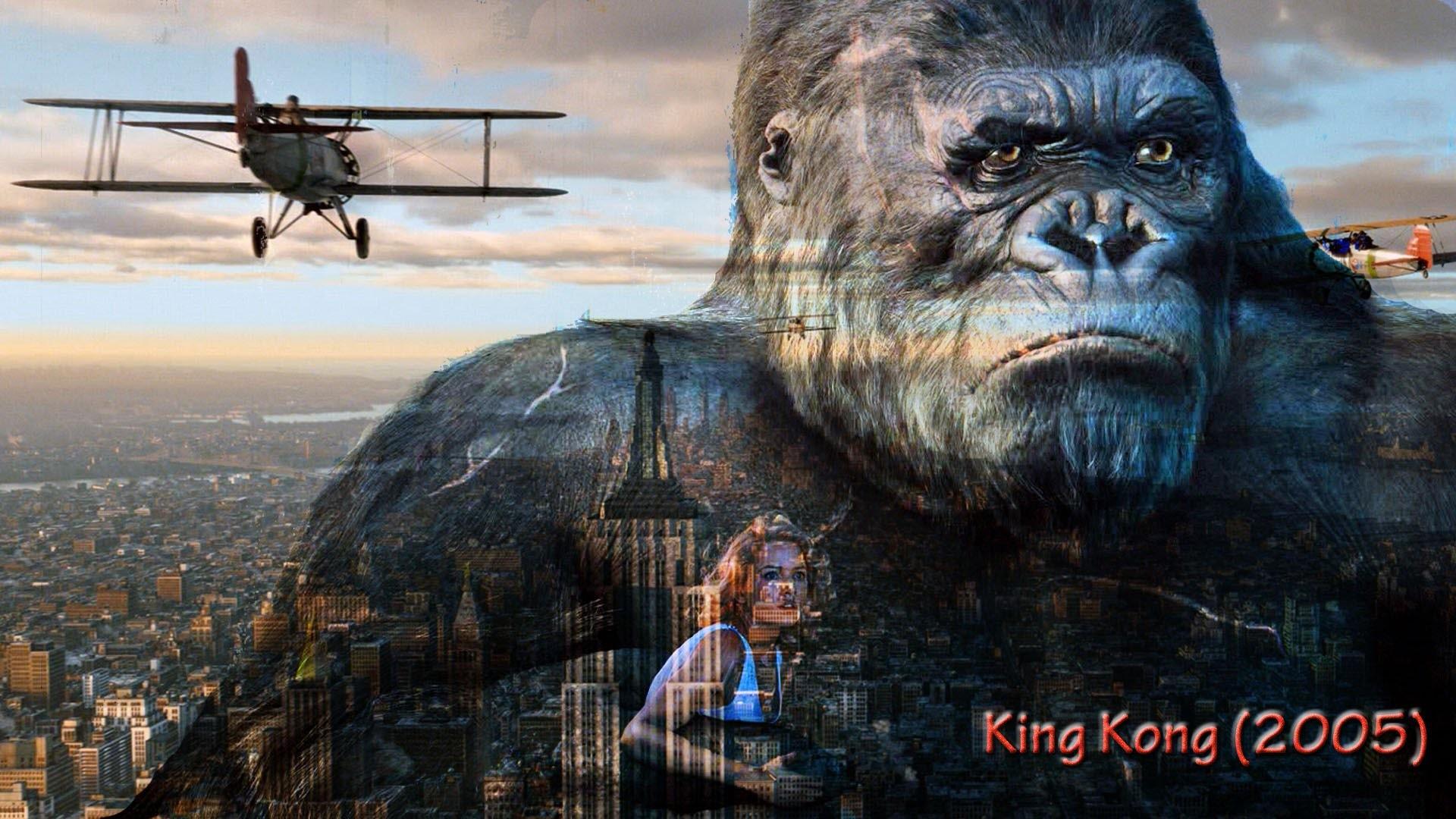 King Kong Wallpaper 67 Images