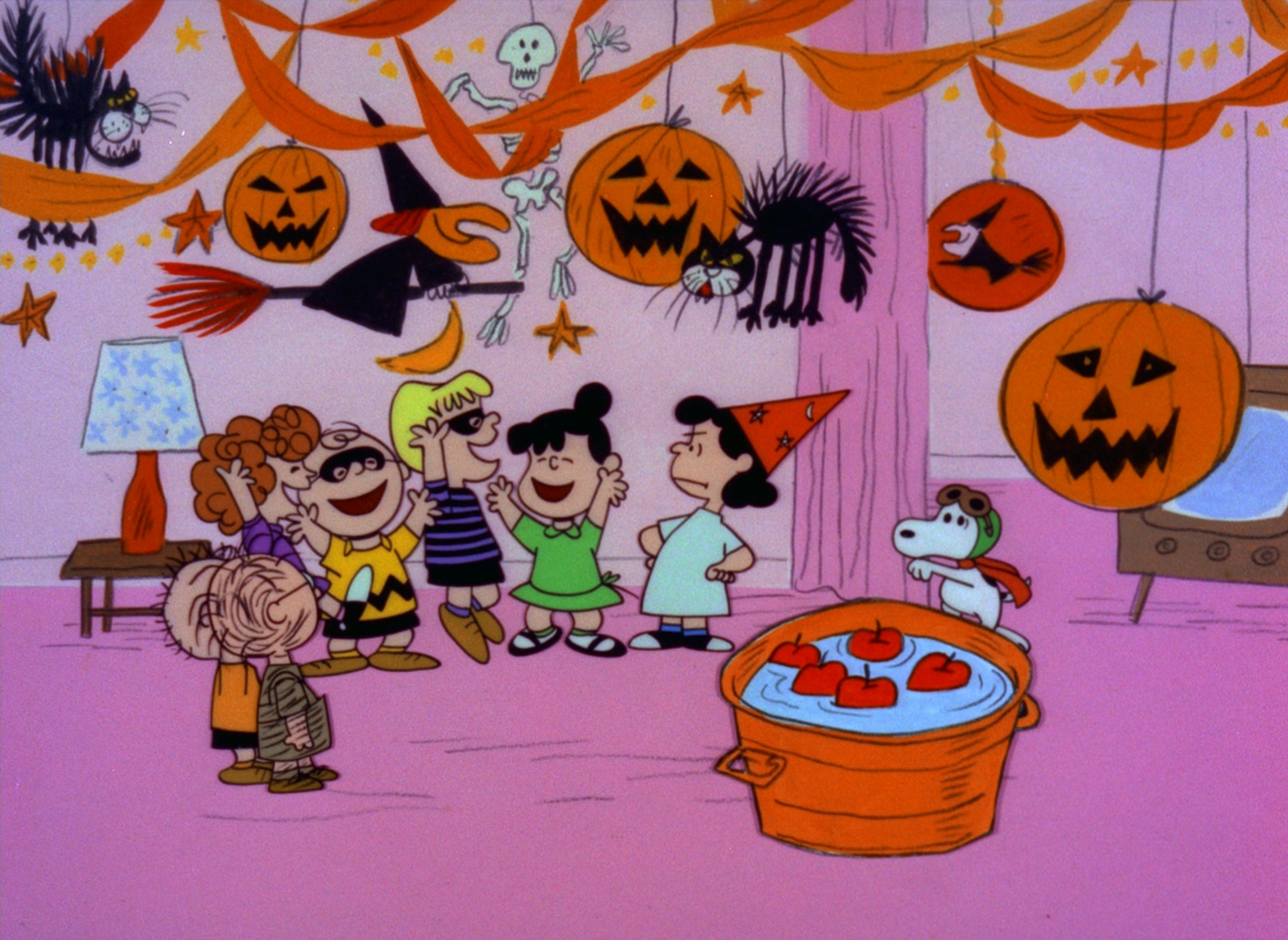 Great Pumpkin Charlie Brown Wallpaper 51 Images