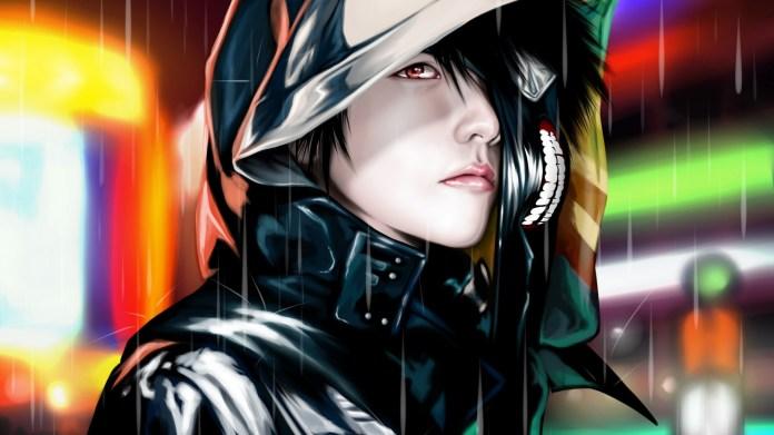 Dark Anime Wallpaper HD 66+ images