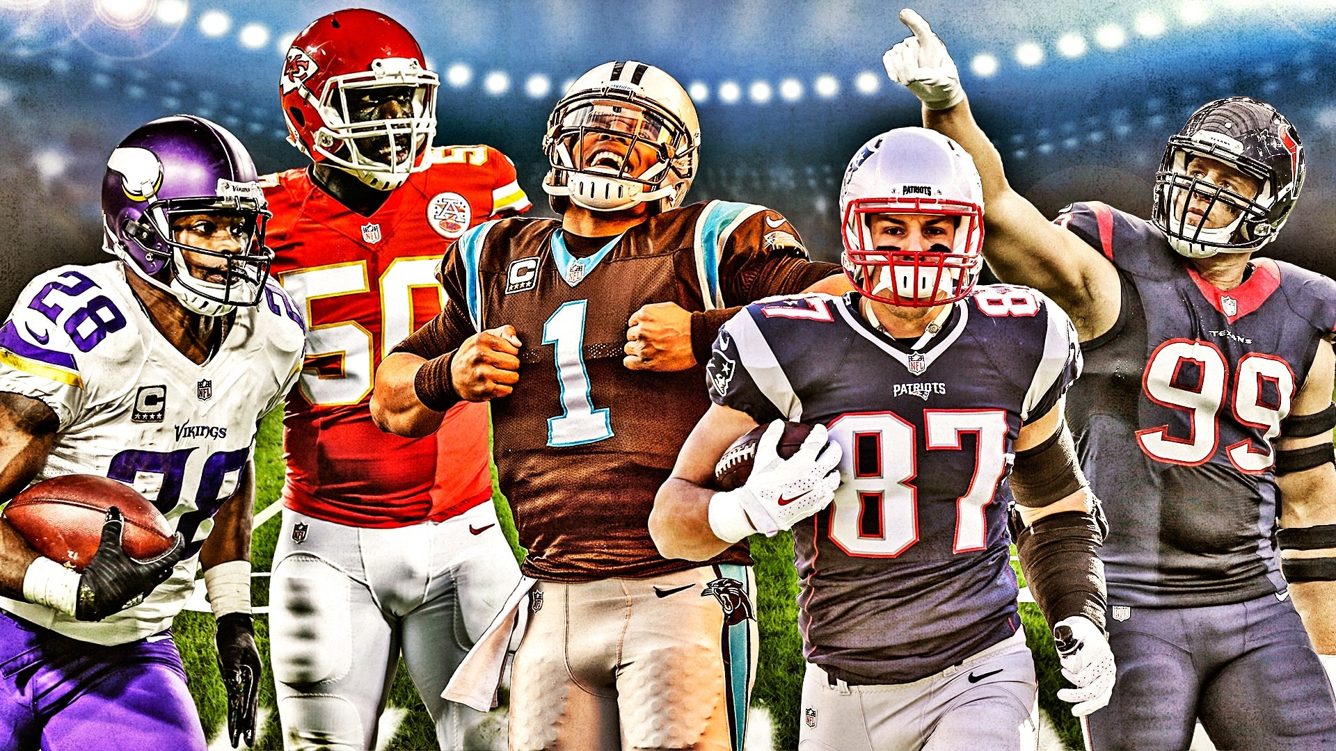 Nfl Football Teams Wallpapers 61 Images