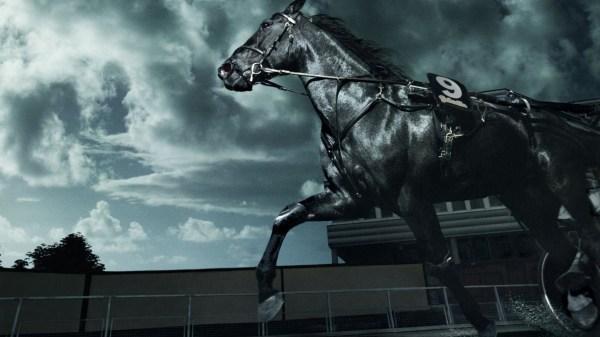 Dark Horse Wallpaper (63+ images)