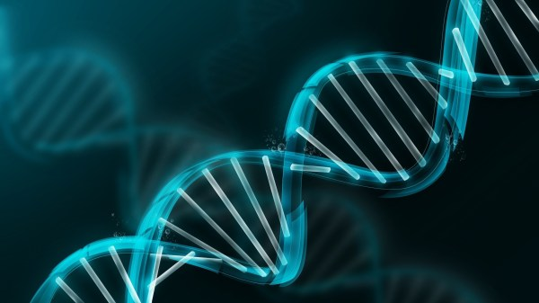 Dna Double Helix Wallpaper (69+ images)
