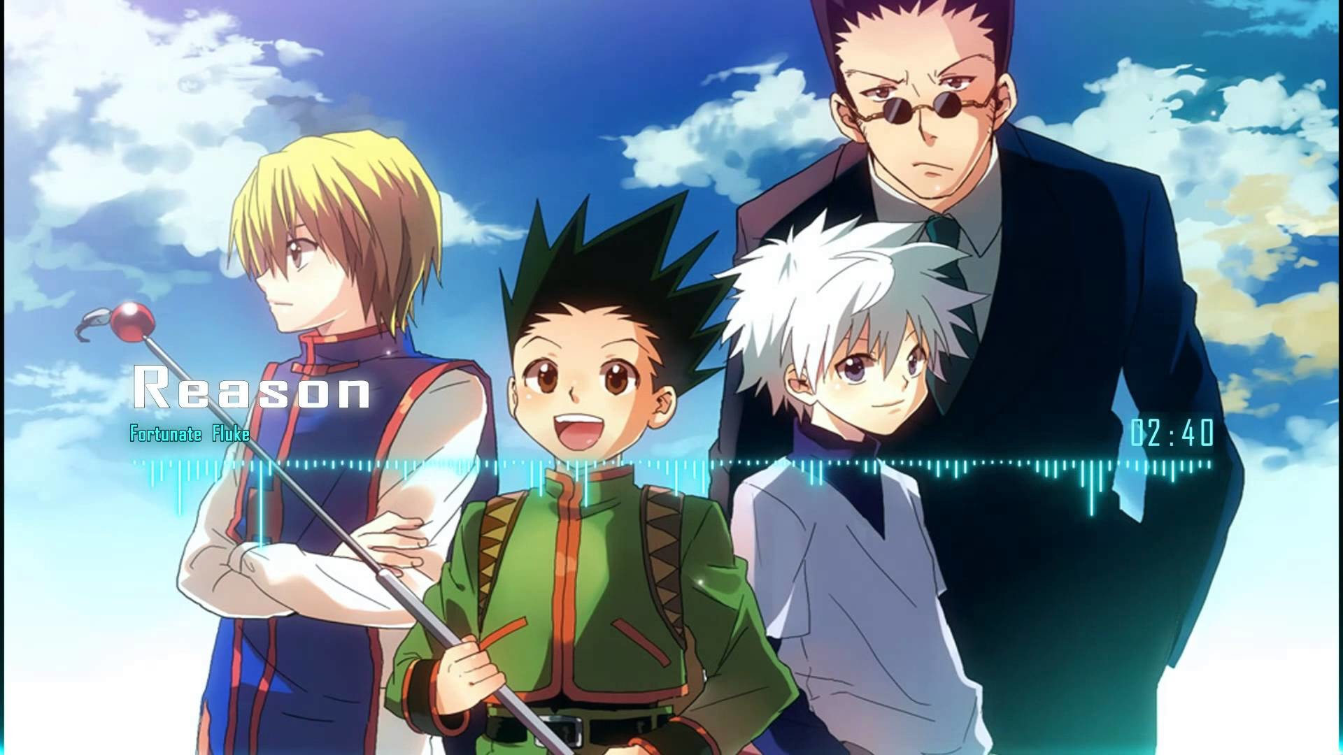 Explore hunter x hunter wallpapers on wallpapersafari | find more items about hunter wallpaper, hunter x hunter 2011 wallpaper, monster hunter x wallpaper. Hunter X Hunter HD Wallpaper (70+ images)