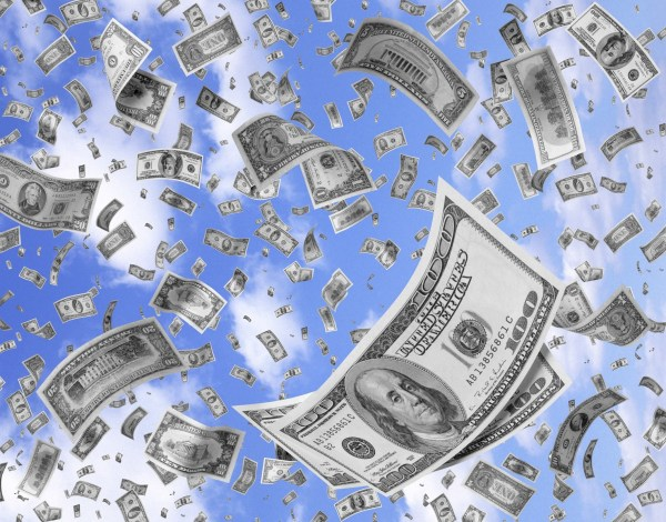 3D Money Wallpapers (65+ images)