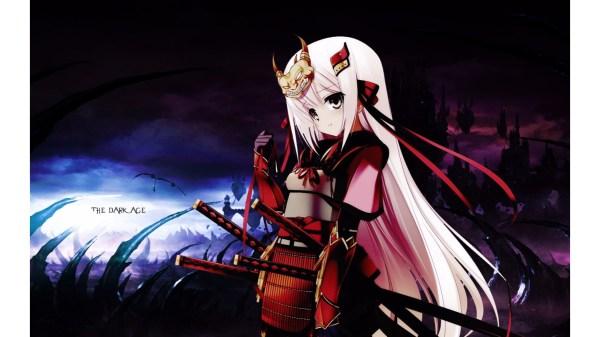 4K Anime Wallpaper (56+ images)