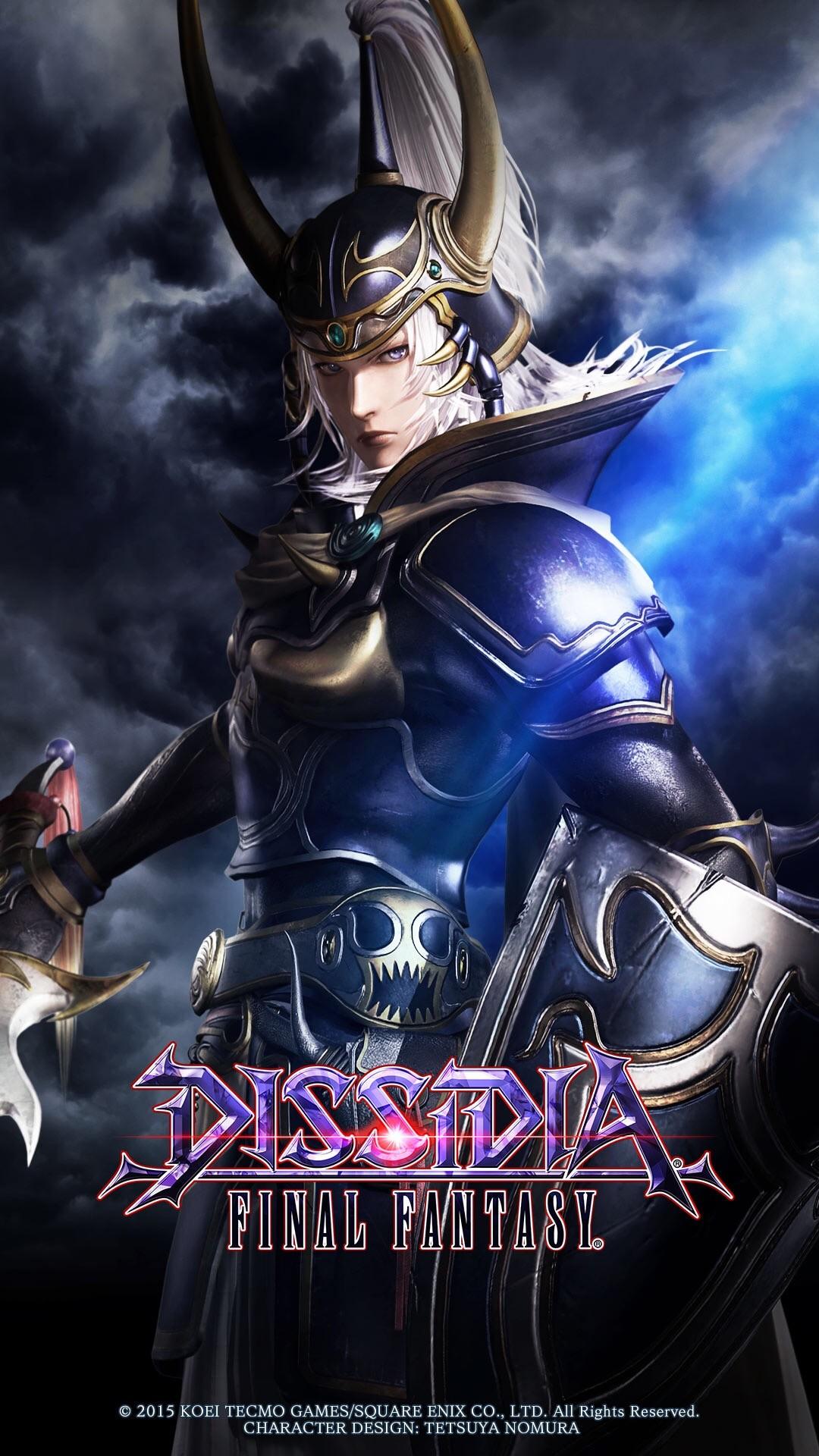 Final Fantasy Dissidia Wallpaper 62 Images