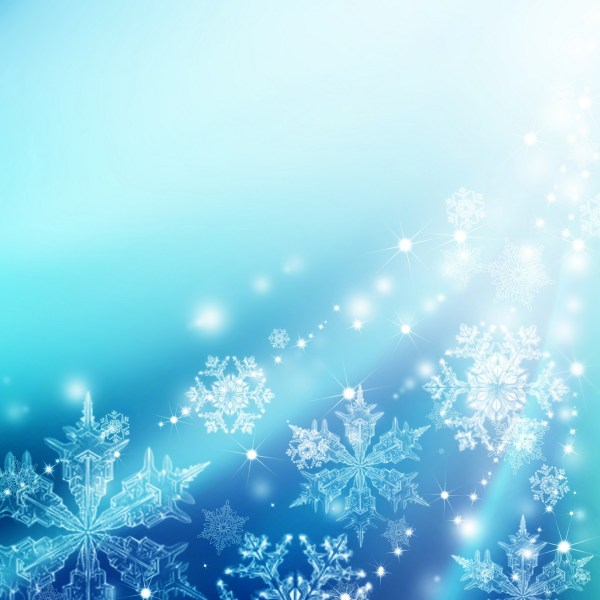 Pretty Winter Backgrounds 51 images
