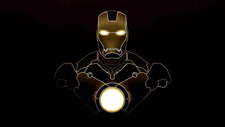 Iron Man Animated Wallpaper Hd Amatwallpaperorg
