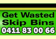 Get Wasted Skip Bin Marayong
