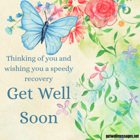 51 Get Well Images With Heartfelt Quotes Get Well Messages