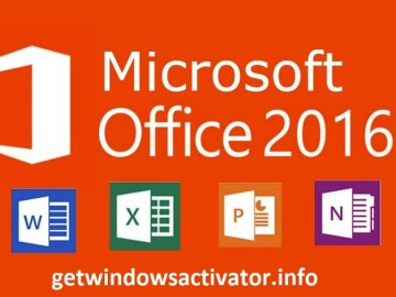 How to Activate Microsoft Office 2016 ⸤Without Product Key⸥ LATEST