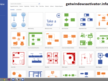 How to Activate Microsoft Visio Without Product Key