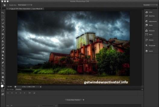 Adobe Photoshop CS6