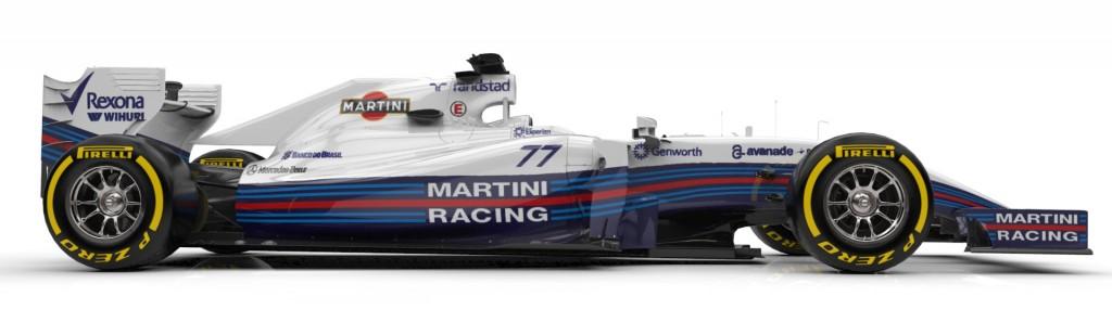 F1 3D Illustration Cost