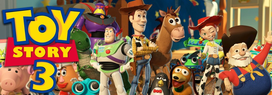 Sequels such as Toy Story 3 dominate the top charts.