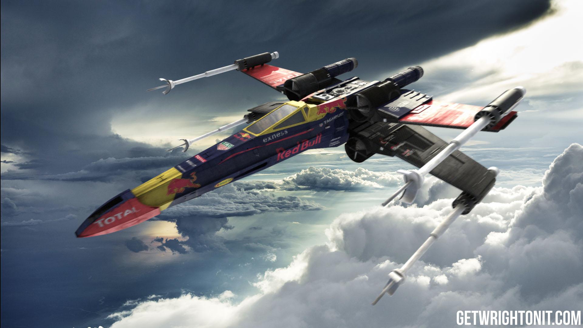 Star Wars F1
