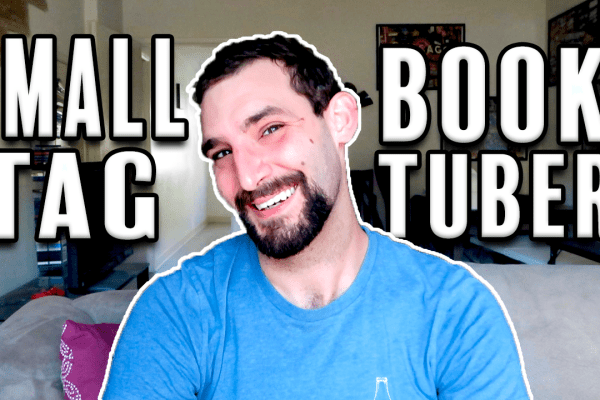 small booktuber tag