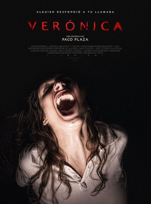 Verónica – Autocine Getxo