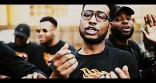 (New Video)-@mellorelloLLTF Ft A Lo My Brothers Keeper