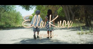(New Video)-@EllaKnoxMusic Childs Play