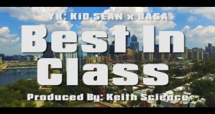 (New Video)-@KiDSEAN_YK and @BASA_YK Best In Class