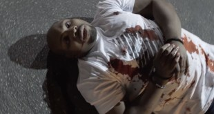 (New Video)-@pagekennedy The Shoot