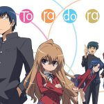 Anime Recommendation Episode 3 Toradora Get Your Comic On