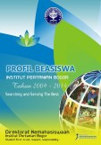 Cover Profil Beasiswa