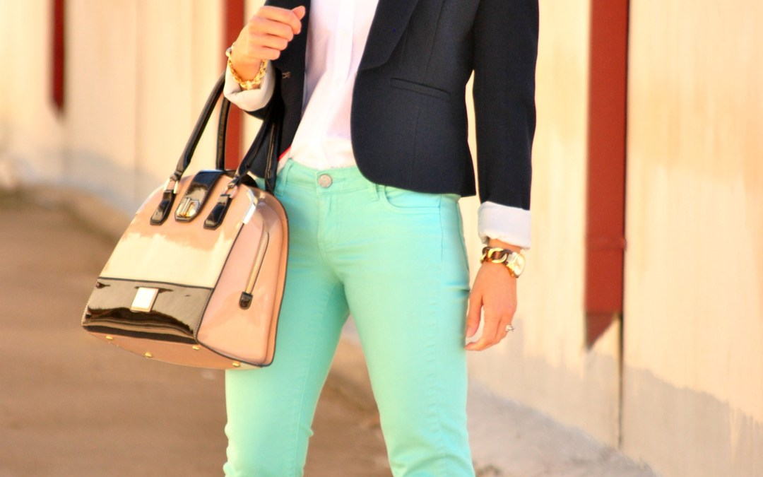 Trend Watch | Pastels for Fall