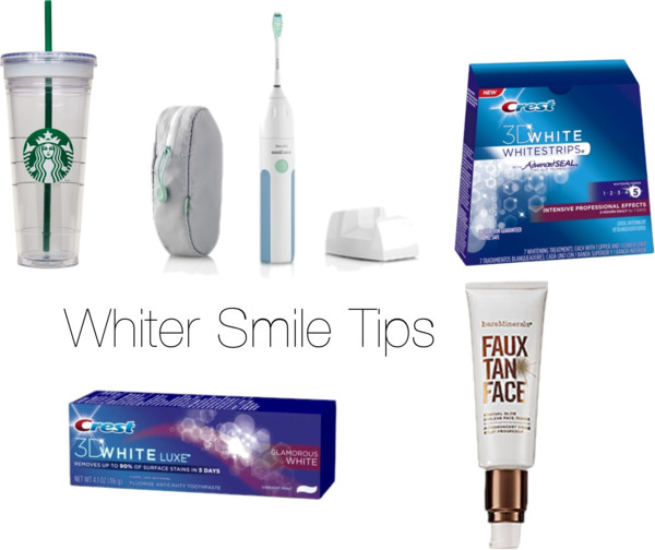 Beauty Buzz | Five Tips for Whiter Teeth