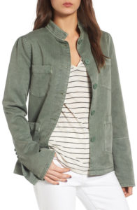 nordstrom anniversary sale 2017 utility jacket