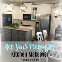 GYPO at Home:  Our Kitchen Reno Before and After
