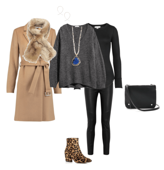 Packing List for Cold Weather - Stay Warm & Pretty