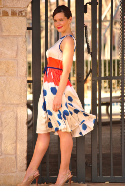 Payday Pretty | Spring Dressing