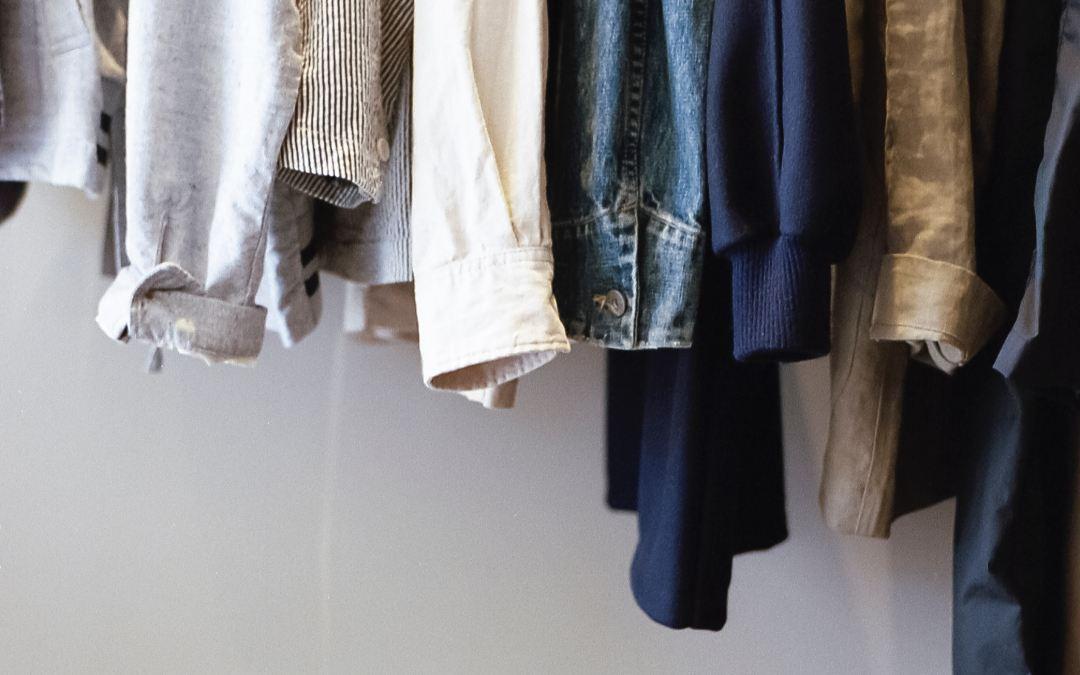 Closet Shop for Your Next Favorite Outfit