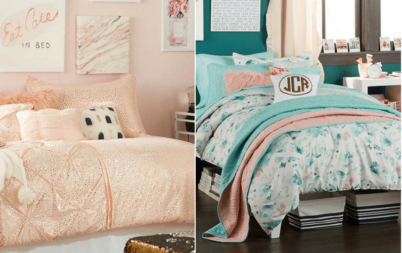 Dorm Room Decor Ideas and Inspiration