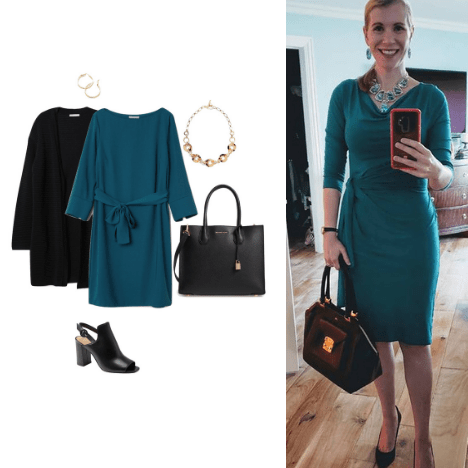 Work Wear Wednesday: Fall Work Outfits