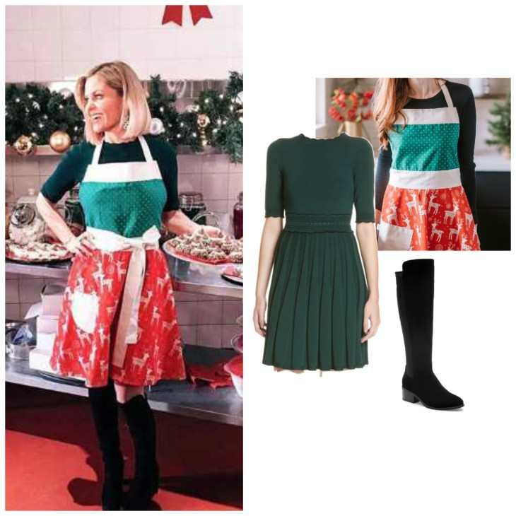 Hallmark Christmas Movie Outfits Create Your Own Get Your Pretty On