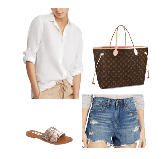 outfits to wear in greece