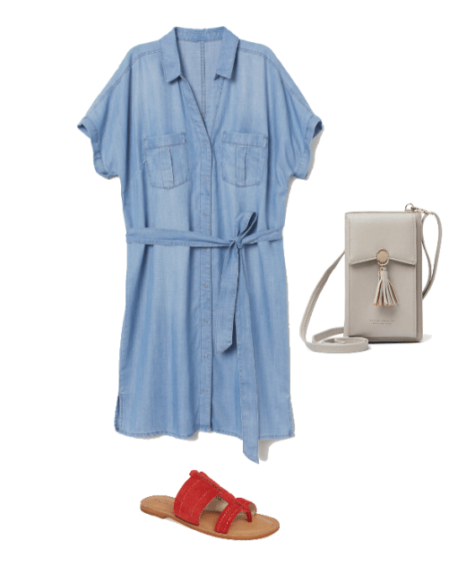 greece vacation outfits