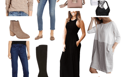 What Pretties Loved in July